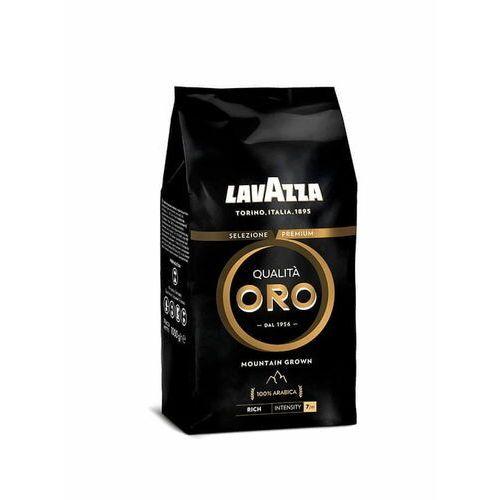 Lavazza qualita oro mountain grown 1 kg ziarnista (8000070030022)