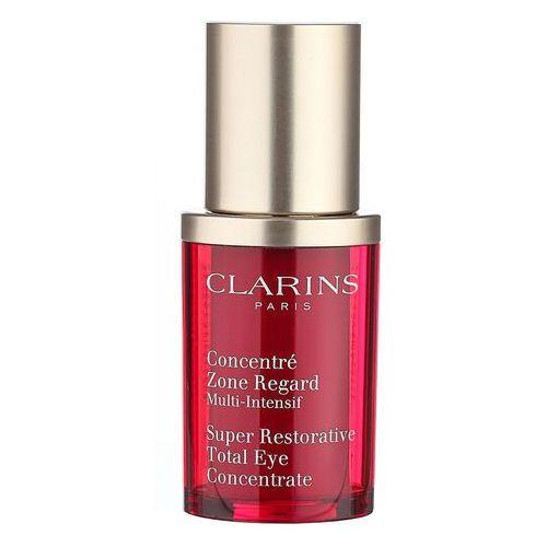Clarins  pielęgnacja oczu, ust i szyi serum pod oczy 15.0 ml (3380811099101)