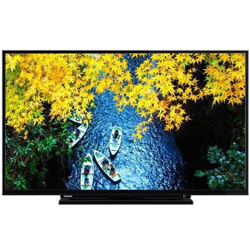 TV LED Toshiba 43W1733