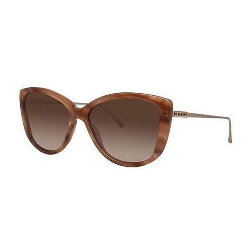 Vera wang Okulary słoneczne martinella suede