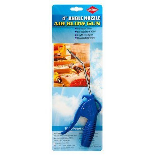 AIRPRESS 45021 Pistolet kompozytowy do przedmuchu (8712418224863)