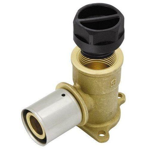 Kan-therm Kan press podejście do baterii z uszami 16x1/2' gwint wewnętrzny k-905022. Najniższe ceny, najlepsze promocje w sklepach, opinie.