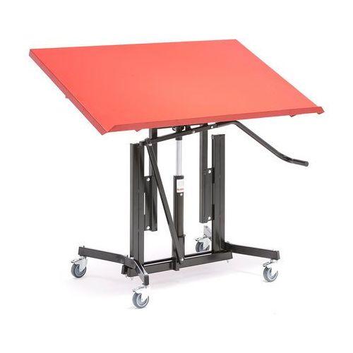 Aj produkty Stół do pakowania i montażu, 800x600 mm