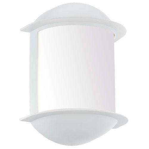 Kinkiet lampa ścienna Eglo Isoba 1x6W LED biały 96353 (9002759963538)