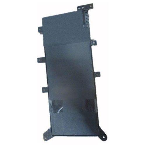 amsahr asusc21 N1347 – 02 do bateria dla Asus c21 N1347, X555, X555LN X555LA, X555LD, XX283H Czarny (0845925085264)