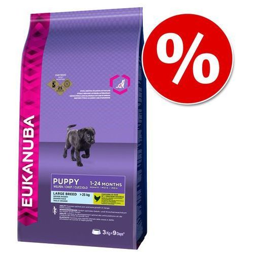 Eukanuba Duże opakowanie w super cenie! - mature & senior medium breed, 15 kg