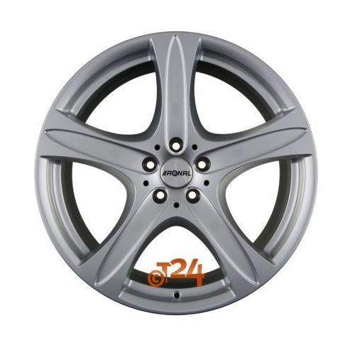 Ronal Felga aluminiowa r55 suv 18 8,5 5x114,3 - kup dziś, zapłać za 30 dni