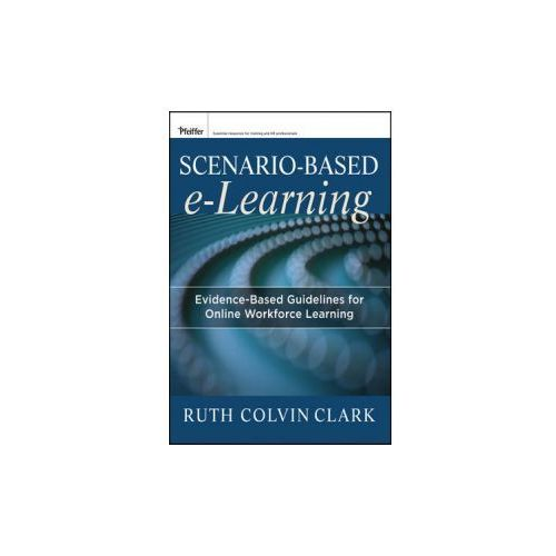 Scenario-based e-Learning (9781118127254)