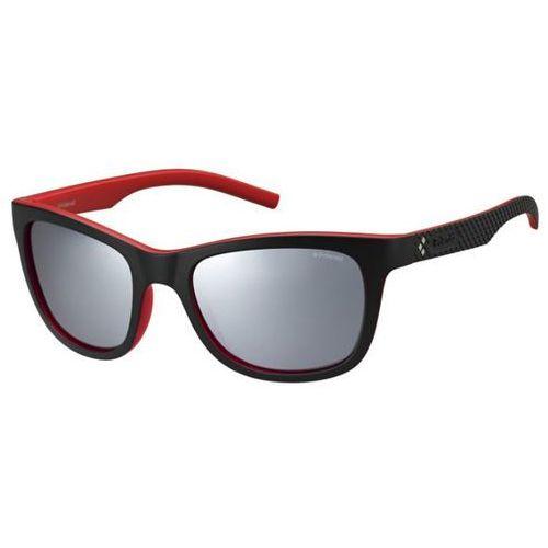 Okulary słoneczne pld 7008/s polarized vra/jb marki Polaroid