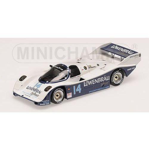 Minichamps Porsche 962 IMSA Lowenbrau ()