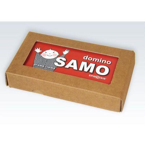 Domino SAMO prawa - lewa