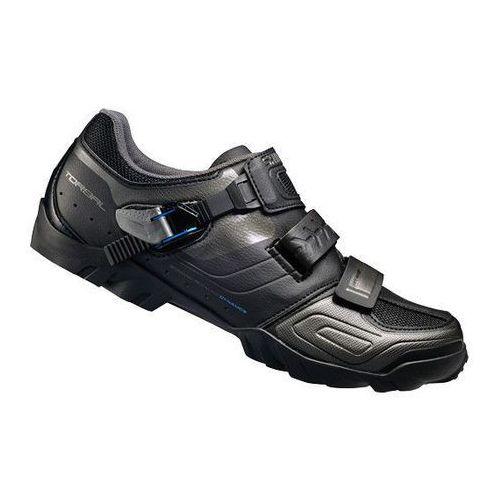 Shimano Eshm089g390l buty rowerowe spd sh-m089 czarne, roz.39