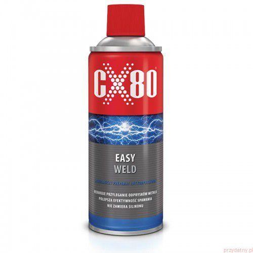 Cx-80 easyweld preparat antyodpryskowy 400ml marki Cx80