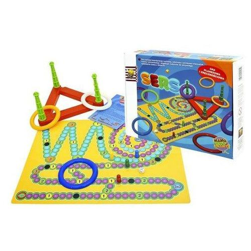 Gra Serso zabawka dla dzieci (5905914001059)