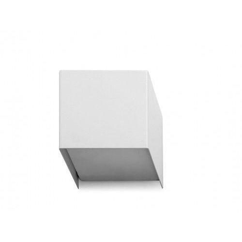 Lampa ścienna urban - biały marki Customform