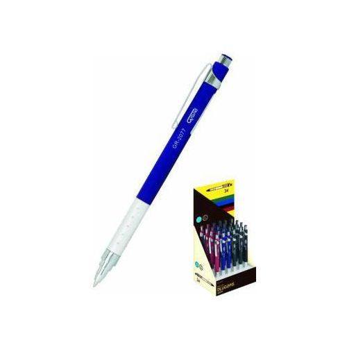 Długopis automatyczny gr 2077 niebieski - x06346 marki Grand