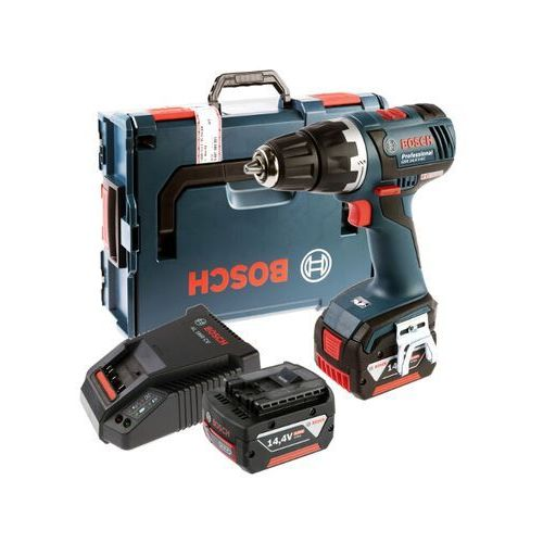 OKAZJA - Bosch GSR 14.4 V-EC