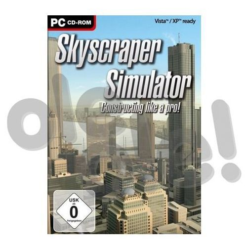 Skyscraper Simulator (PC)