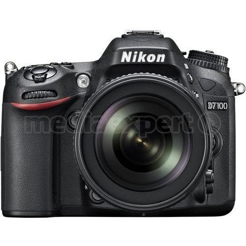 Nikon D7100 - Dobra cena!