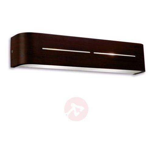 Viokef Aluminiowa lampa ścienna terry (5201769059918)