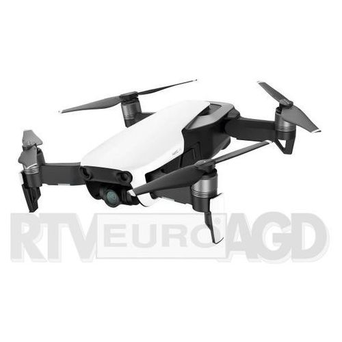 DJI Mavic Air Fly More Combo (Arctic White), CP.PT.00000168.01