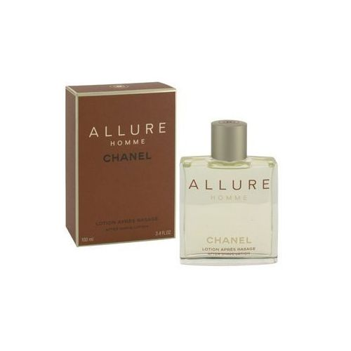 Chanel Allure homme woda po goleniu flakon 100ml - (3145891210606)