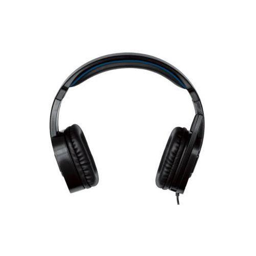 Isy Zestaw słuchawkowy  ic-5001 do ps4/xbox one (4049011127814)