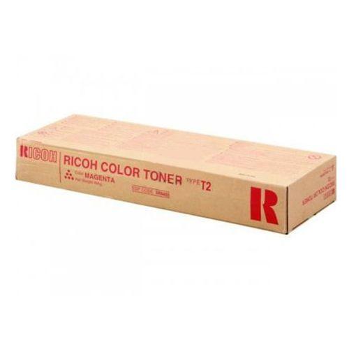 Ricoh Toner typ t2 / 888485 magenta do kopiarek (oryginalny) (4961311017629)