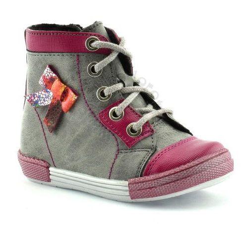 Buty zimowe dla dzieci Kornecki 04992