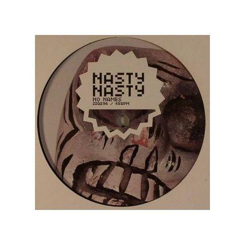 Nastynasty - No Names / No Namesheterotic Remix - sprawdź w wybranym sklepie