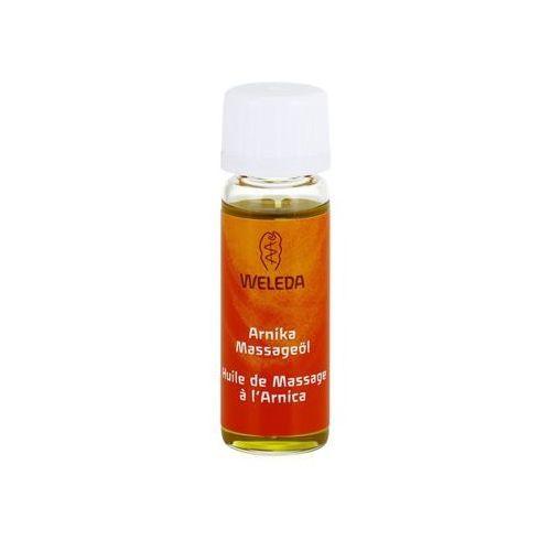 Weleda Arnica olejek do masażu 10 ml