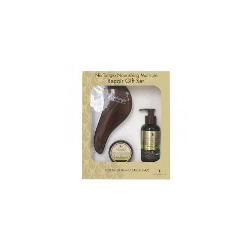 nourishing moisture, zestaw do pielęgnacji normalnych włosów marki Macadamia