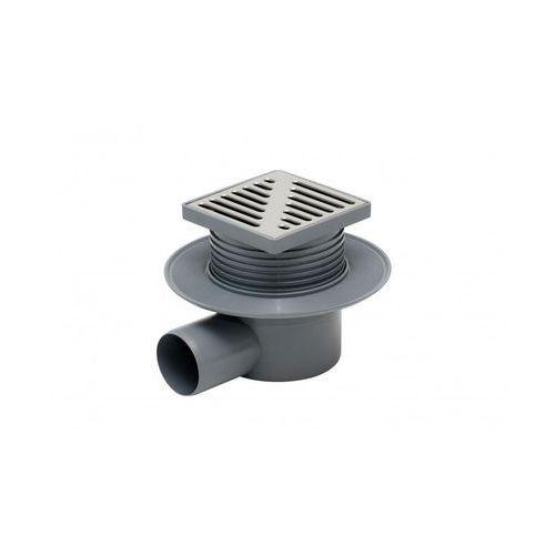 Odpływ punktowy obrotowy boczny 50 mm marki Tycner