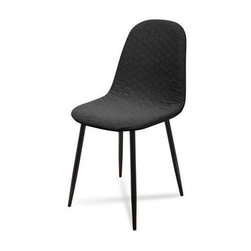 Nowoczesne krzesło honey marki Hliving