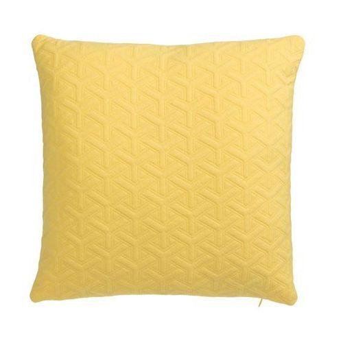 Inspire Poduszka yellow 40 x 40 cm (3276000286790)