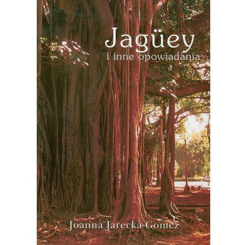 Jaguey i inne opowiadania, oprawa miękka