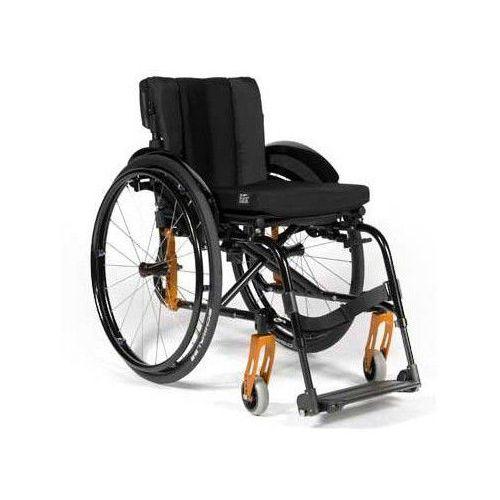 Reha fund Wózek inwalidzki aktywny quickie life