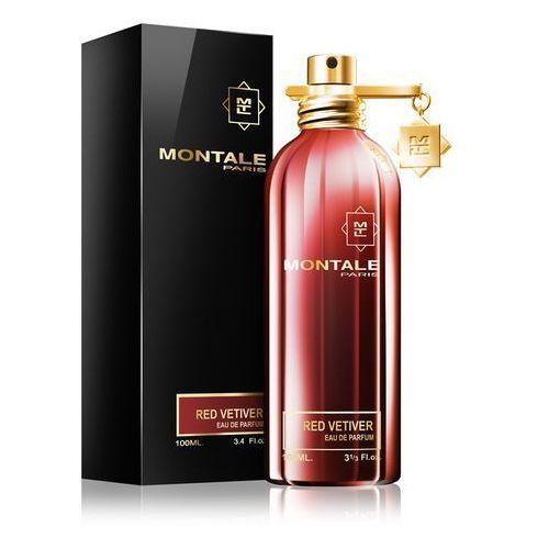 red vetyver, woda perfumowana, 100ml marki Montale