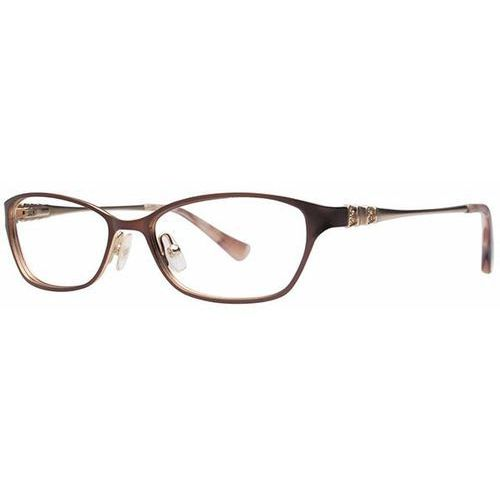Okulary korekcyjne  europa brown marki Vera wang