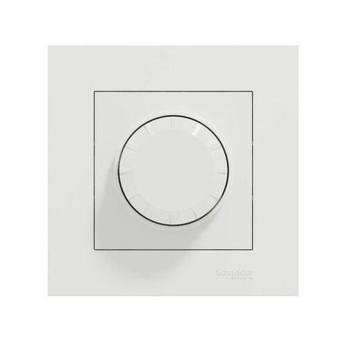 Ściemniacz do led miluz ed biały marki Schneider electric
