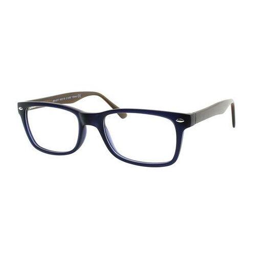 Okulary korekcyjne  jsv-017 m04 marki John street 99