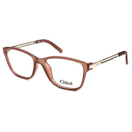 Okulary Korekcyjne Chloe CE 2669 643