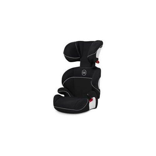 Fotel samochodowy Cybex Solution CBXC 2017, 15-36kg, Pure Black