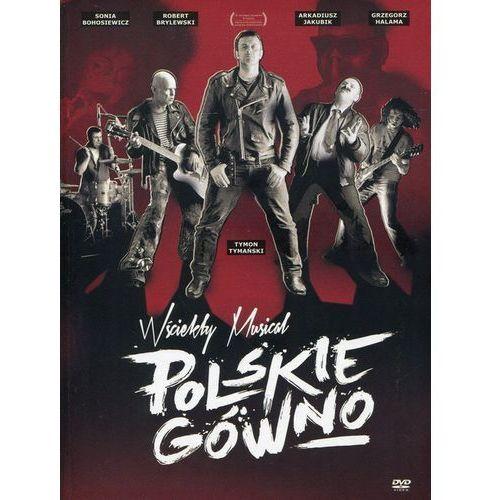 OKAZJA - Polskie Gówno (booklet)