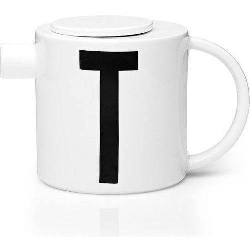 Dzbanek do herbaty aj marki Design letters