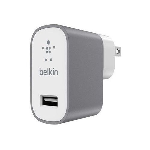 Belkin Mixit Universal Home Charger Grey (0745883684571)