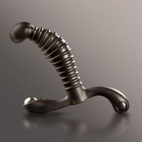 Stymulator prostaty nexus titus czarny   100% dyskrecji   bezpieczne zakupy marki Nexus (uk)