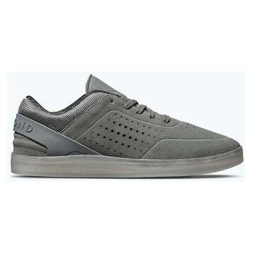 Diamond Buty - graphite dark grey (dkgy) rozmiar: 42.5