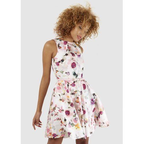 Closet London sukienka damska 42 wielokolorowa (5052508353060)