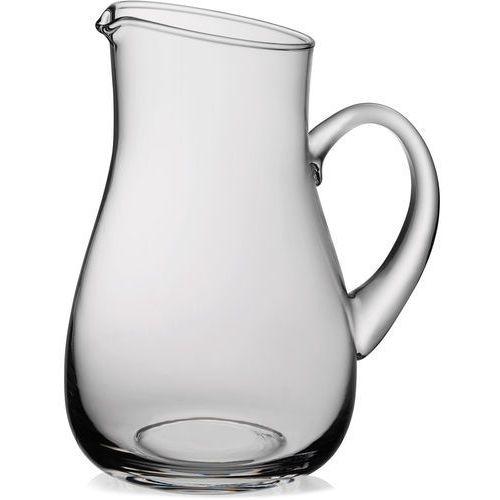 Kela Dzbanek szklany z uchem antonia 1,7 litra (ke-12155)